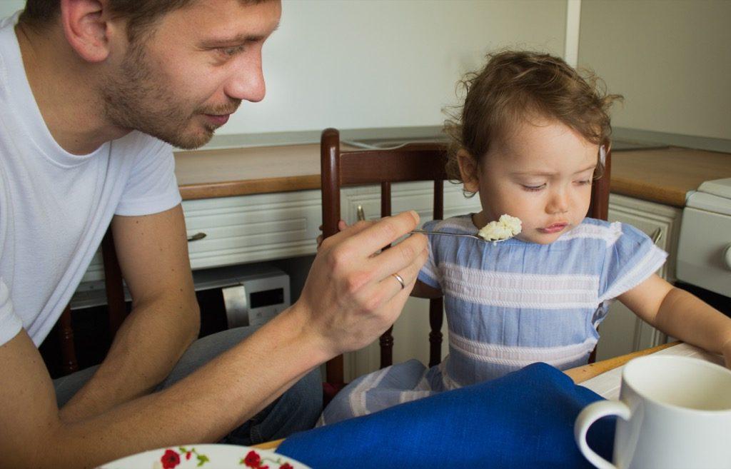 être un meilleur père
