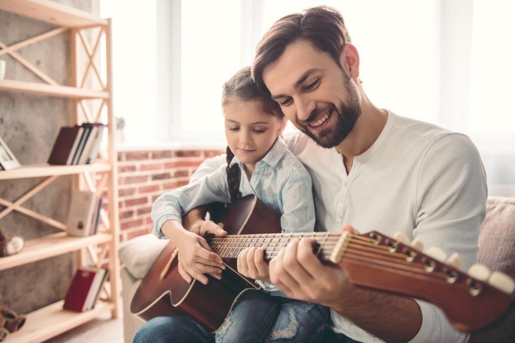 soyez un bien meilleur père