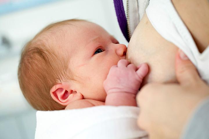 5 conseils utiles pour prendre soin de votre bébé d'un mois