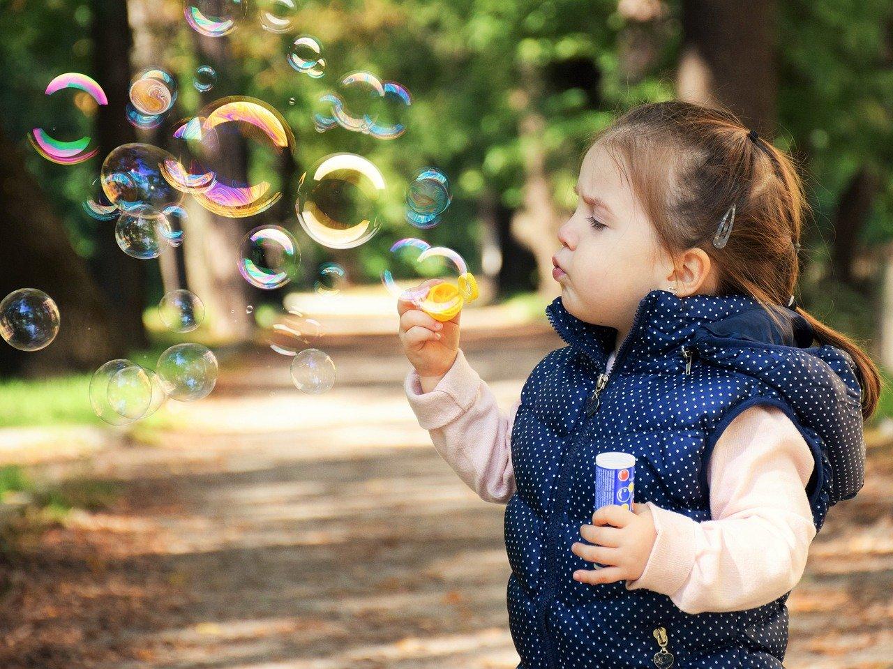 Santé de l'enfant : prendre soin de la santé des enfants.