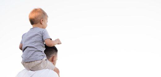 10 façons d'être un meilleur père