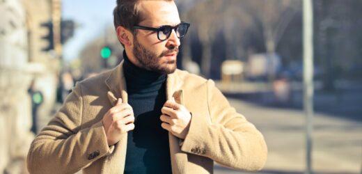Mode pour homme : comment avoir du style