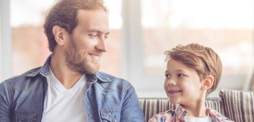 20 façons simples d'être un (bien) meilleur père